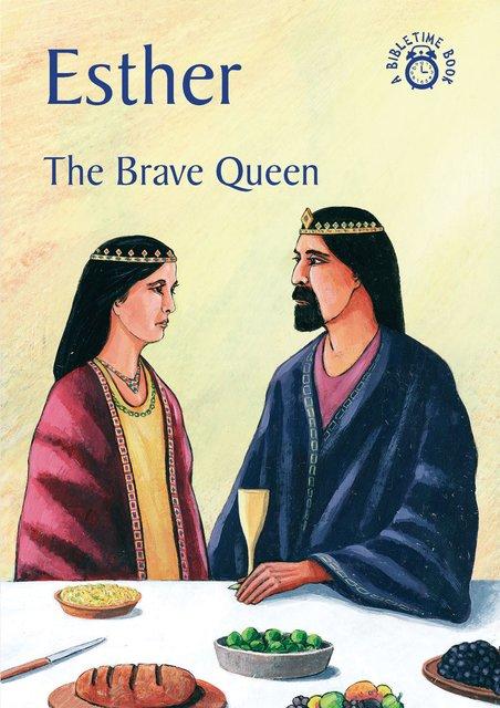 EstherThe Brave Queen