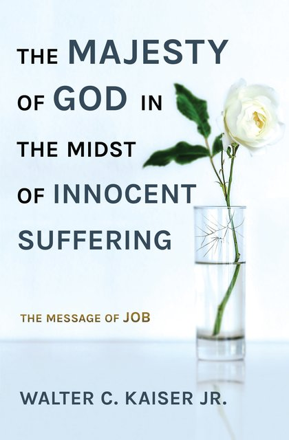 The Majesty of God in the Midst of Innocent SufferingThe Message of Job