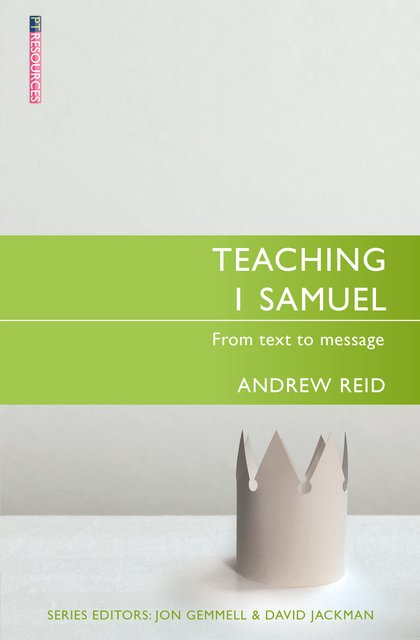 Teaching 1 SamuelFrom Text to Message