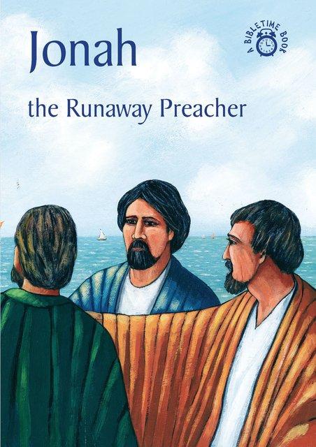 JonahThe Runaway Preacher