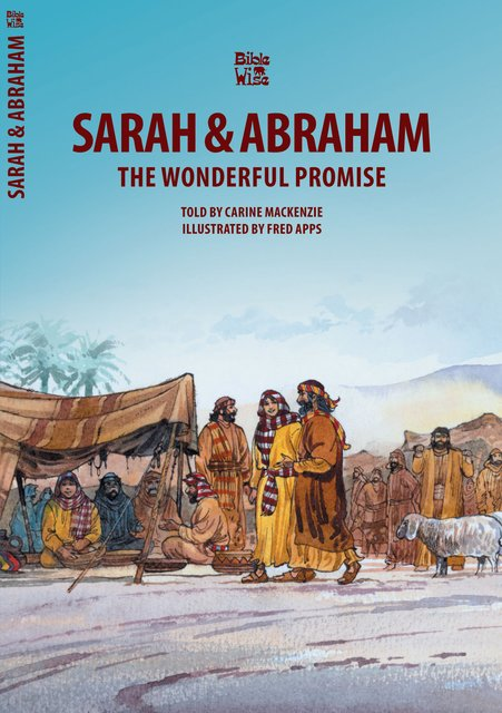Sarah & AbrahamThe Wonderful Promise