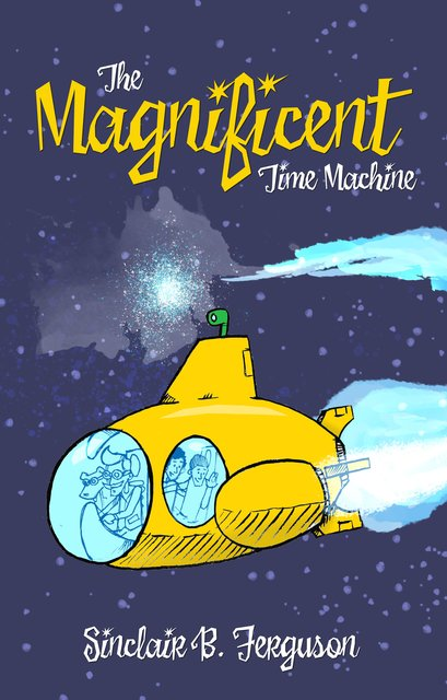 The Magnificent Time Machine