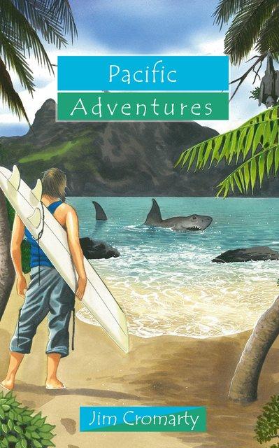 Pacific Adventures