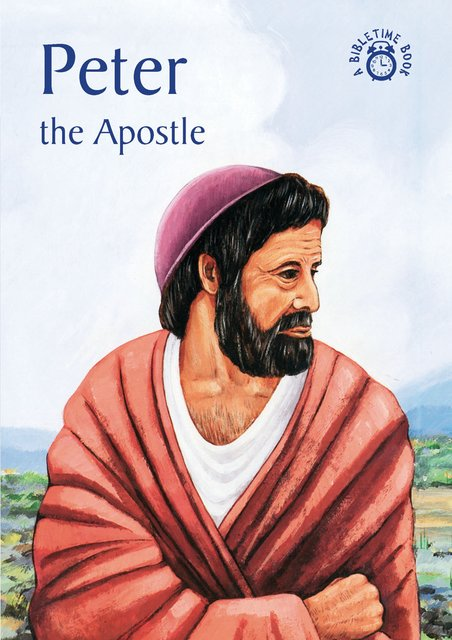 PeterThe Apostle