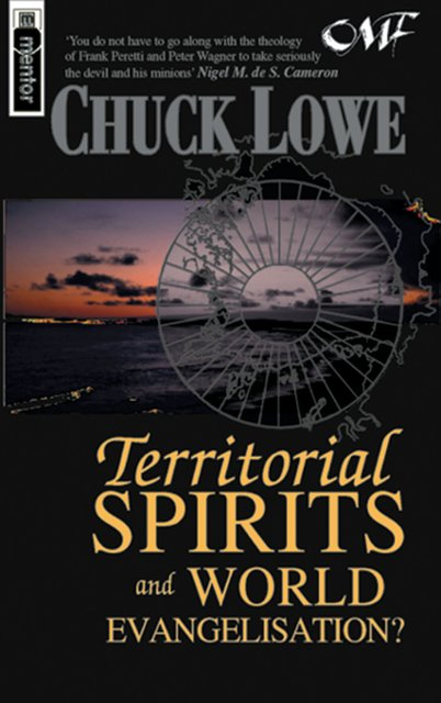 Territorial Spirits And World Evangelisation?