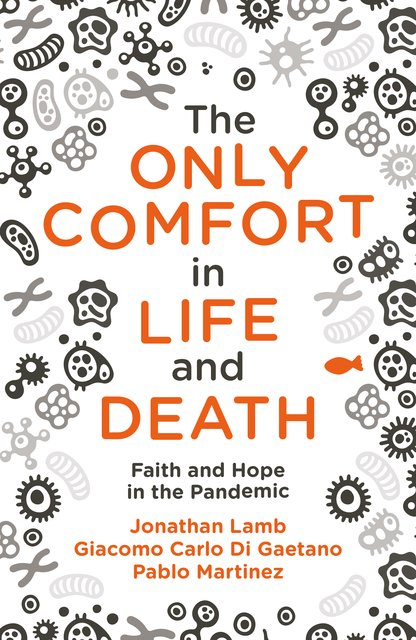 The Only Comfort in Life and DeathFaith and Hope in the Pandemic