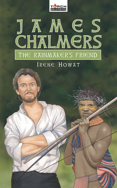 James ChalmersThe Rainmaker's Friend