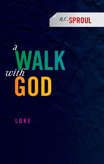 A Walk With GodLuke