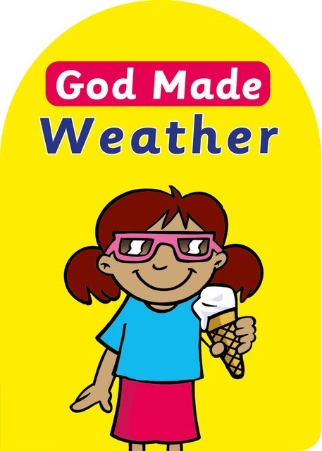 God Made Weather