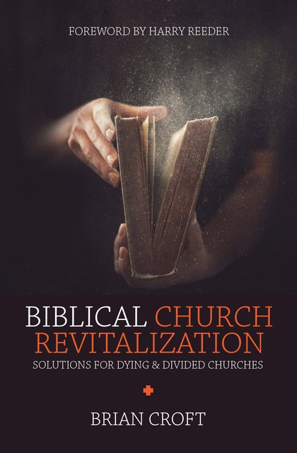 Biblical Church RevitalizationSolutions for Dying & Divided Churches