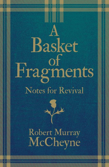 A Basket of FragmentsNotes for Revival