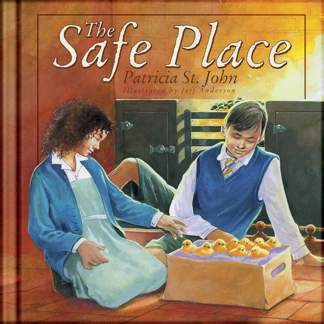 The Safe Place