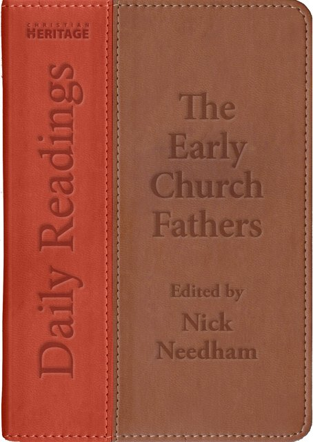Daily Readings–the Early Church Fathers