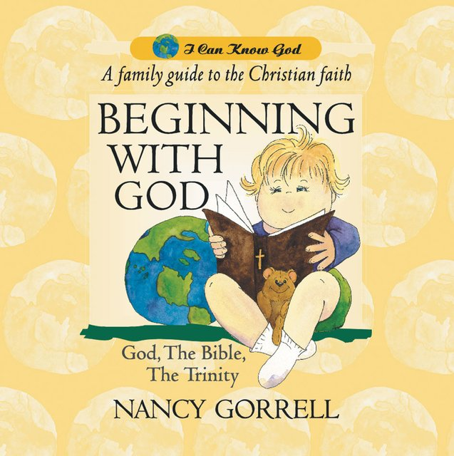 Beginning With God