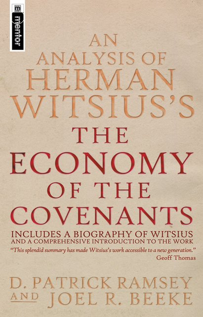 The Economy of the Covenants