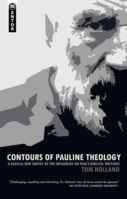 Contours of Pauline Theology
