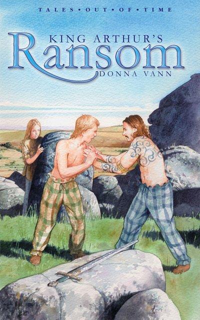 King Arthur's Ransom