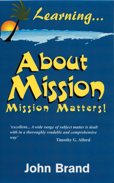 Learning About MissionMission Matters