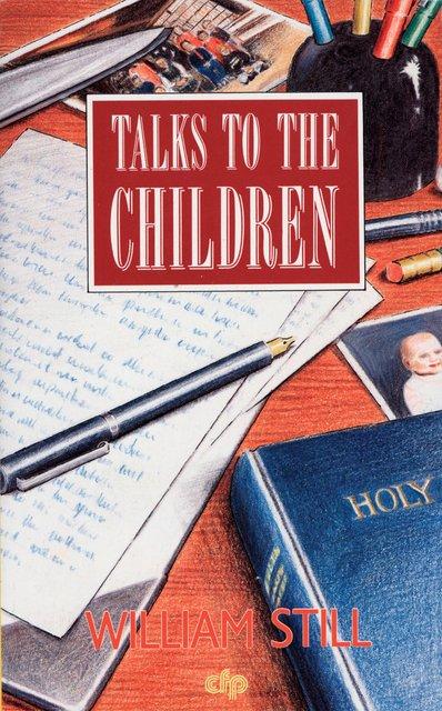 Talks to the Children