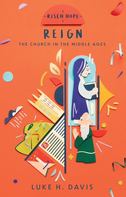 ReignThe Church in the Middle Ages