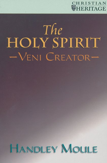 The Holy Spirit And the Church