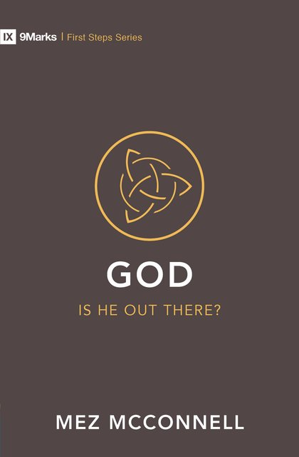 God – Is He Out there?