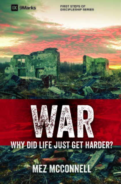 War - Why Did Life Just Get Harder?Why Did Life Just Get Harder?