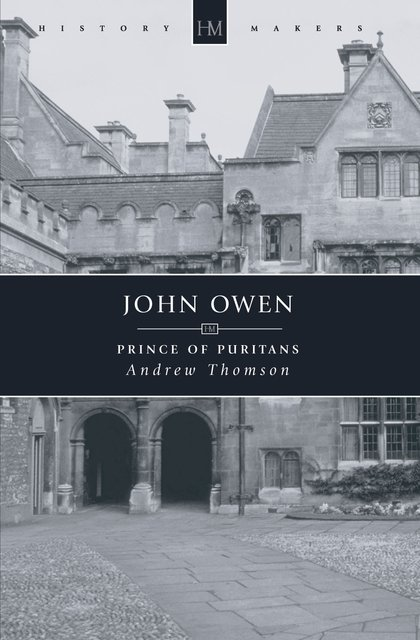 John OwenPrince of Puritans