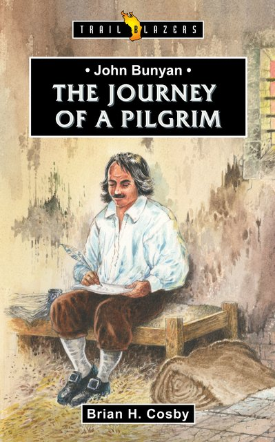 John BunyanJourney of a Pilgrim