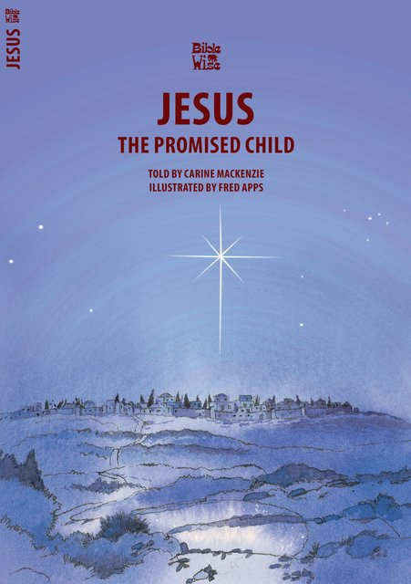 JesusThe Promised Child