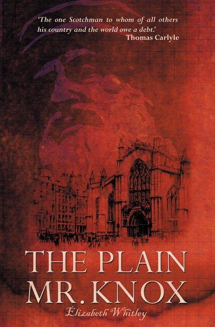 The Plain Mr. Knox