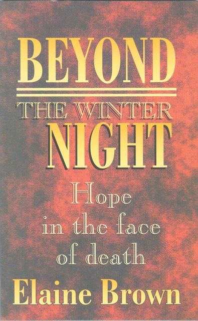 Beyond the Winter NightHope in the face of death
