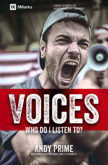 Voices - Who Am I Listening To?Who Am I Listening To?