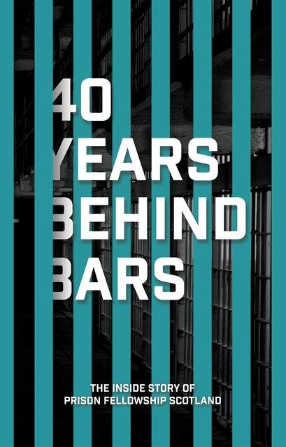 40 Years Behind Bars