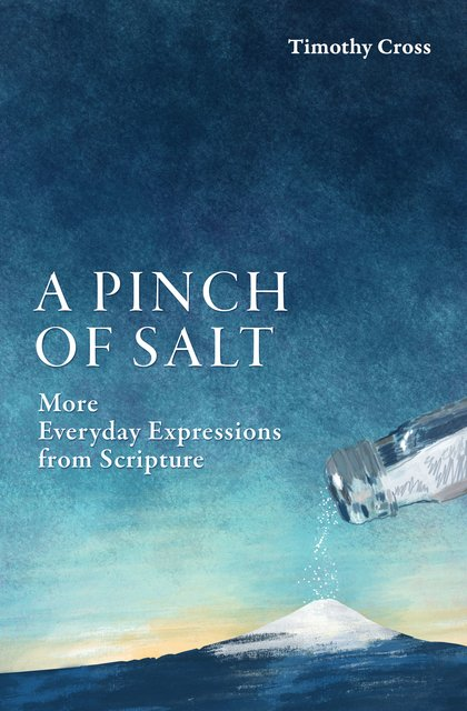 A Pinch of SaltMore Everyday Expressions from Scripture