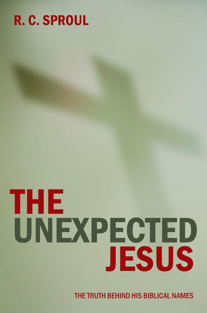 The Unexpected Jesus