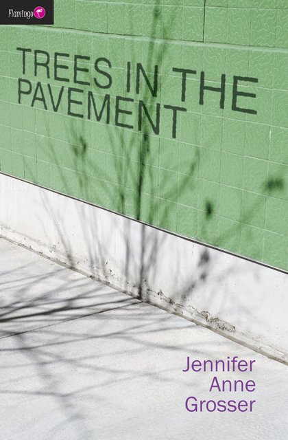 Trees in the Pavement