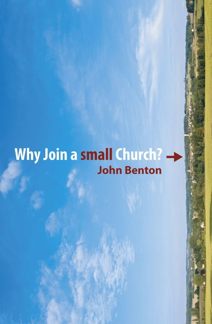 Why Join a Small Church