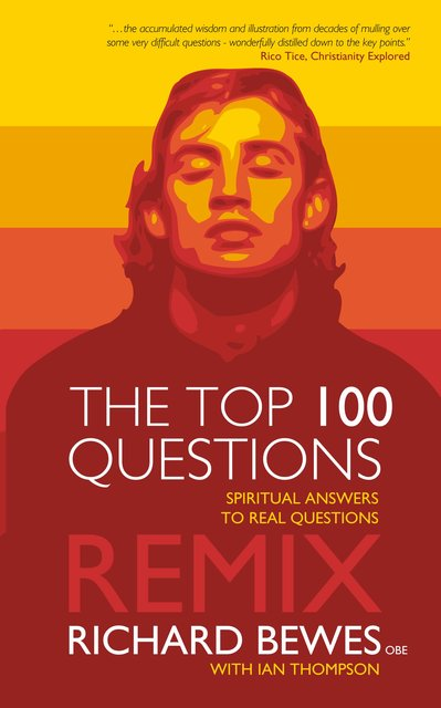 Top 100 Questions RemixSpiritual Answers to Real Questions