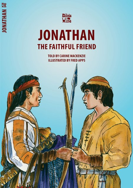 JonathanThe Faithful Friend