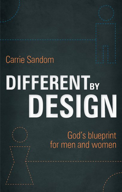 Different By DesignGod's blueprint for men and women
