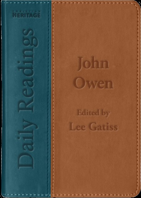 Daily Readings – John Owen