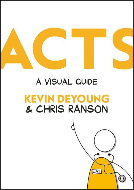 ActsA Visual Guide