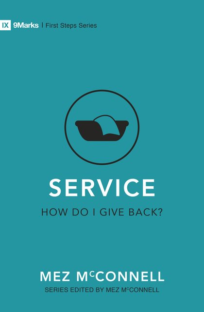 Service – How Do I Give Back?