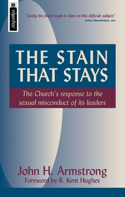 The Stain That StaysThe Church's response to the sexual misconduct of its leaders