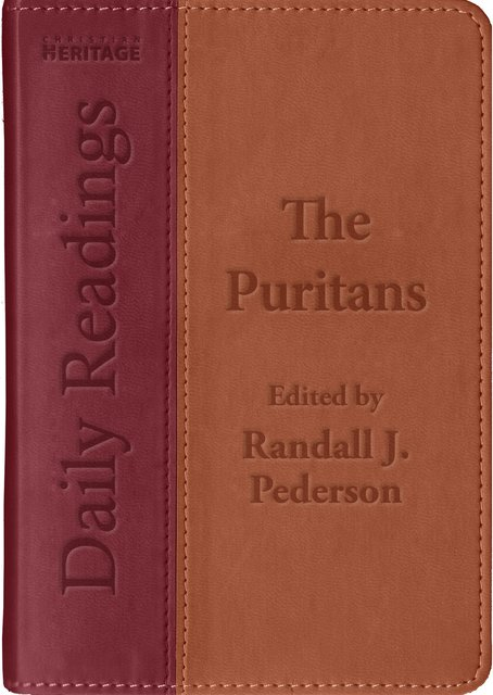 Daily Readings - The Puritans