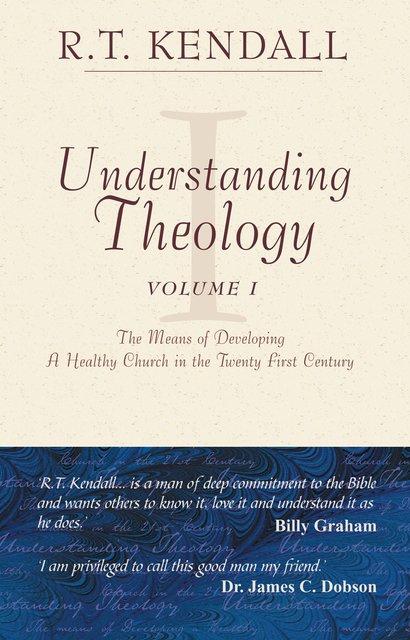 Understanding Theology - I
