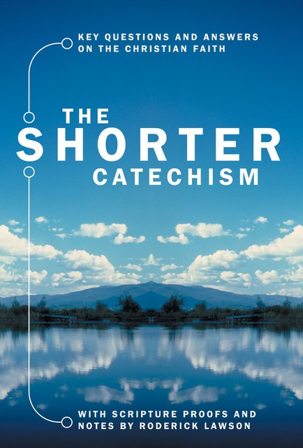The Shorter Catechism Pb