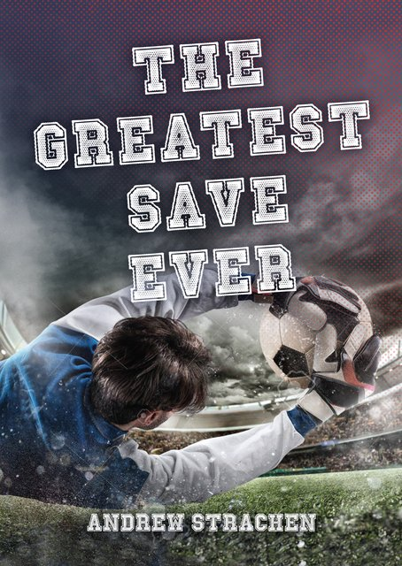 The Greatest Save Ever