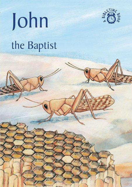 JohnThe Baptist